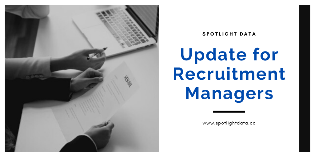 What's new in Recruitment Process Optimization