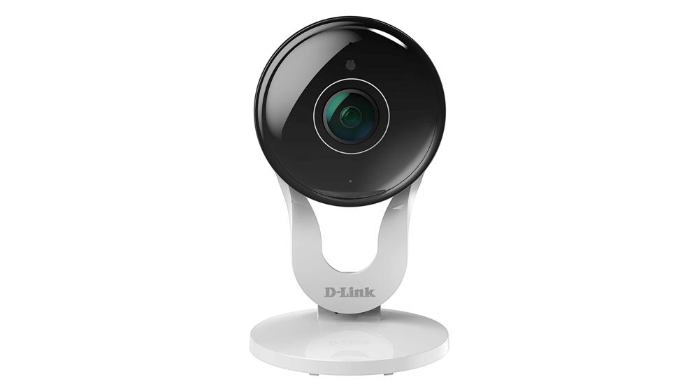 D-Link Indoor WiFi Security Camera