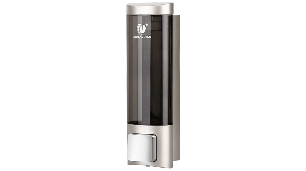 Manual Wall Soap Dispenser