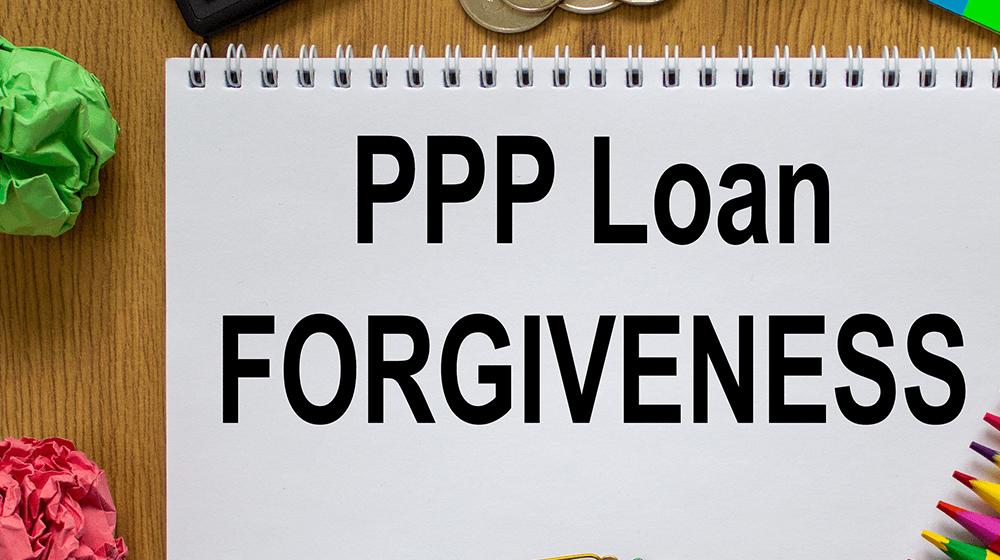 paycheck protection program loan
